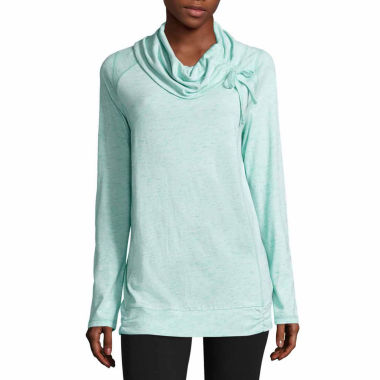 jcpenney.com | Made For Life Tunic Top Talls