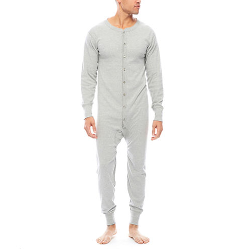 Rockface Thermal Union Suit - Big & Tall