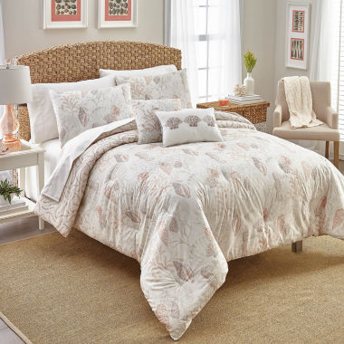 jcpenney.com | Destinations Seascape Comforter Set
