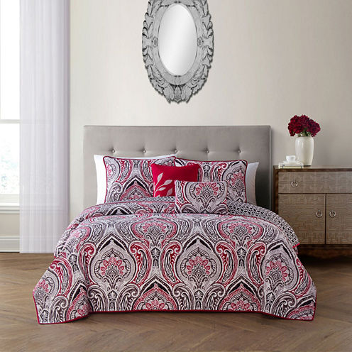 Avondale Manor Adelle 3-pc. Quilt Set