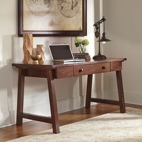 Signature Design By Ashley® Wassner Office Desk