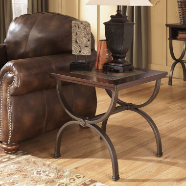 jcpenney.com | Signature Design by Ashley® Zander End Table
