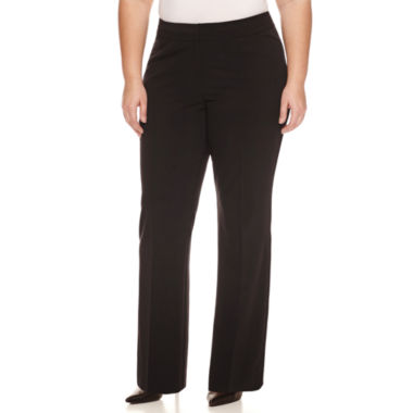 jcpenney.com | Worthington Modern Fit Trousers Plus