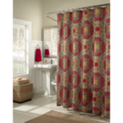 Kashmire Shower Curtain