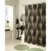 Plume Shower Curtain