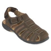 St. John's Bay® Carp Fisherman Men's Sandals