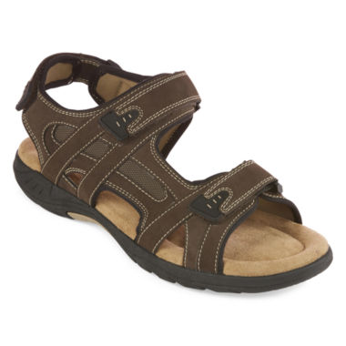 jcpenney.com | St. John's Bay® Current River Men's Sandals