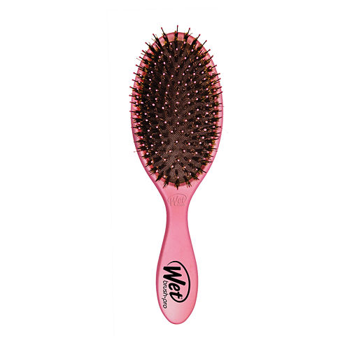 The Wet Brush Shine Brush in Punchy Pink