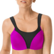 Warner's® No Side Effects Underwire Sports Bra – WA1252