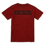 Zoo York® Short-Sleeve Graphic Tee - Boys 8-20