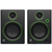 "Mackie CR4 Set of Two 4"" Creative Reference Multimedia Monitors"