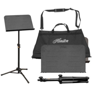 jcpenney.com | Hamilton Stands The Traveler II Portable Music Stand