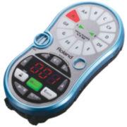 Roland VT-12 Blue Portable Vocal Trainer