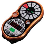Roland VT-12 Orange Portable Vocal Trainer