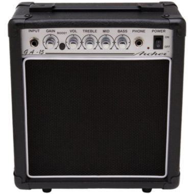 jcpenney.com | Archer GA-15 Guitar Amplifier