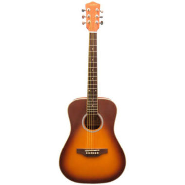 jcpenney.com | Archer Sunburst Acoustic Guitar