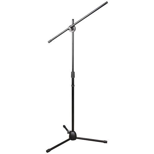 Hamilton Stands Combination Boom and Straight Tripod Base Mic Stand