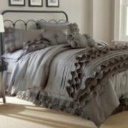 Anastacia Ruffled 8-pc. Comforter Set