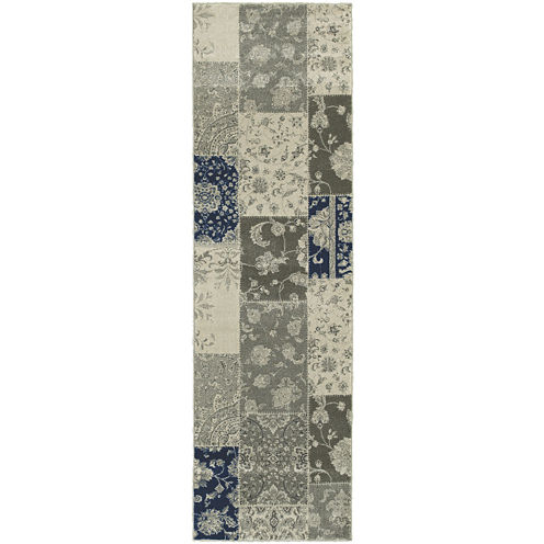 Oriental Weavers Burford Runner Rug