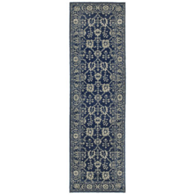 jcpenney.com | Oriental Weavers Chesterfield Runner Rug
