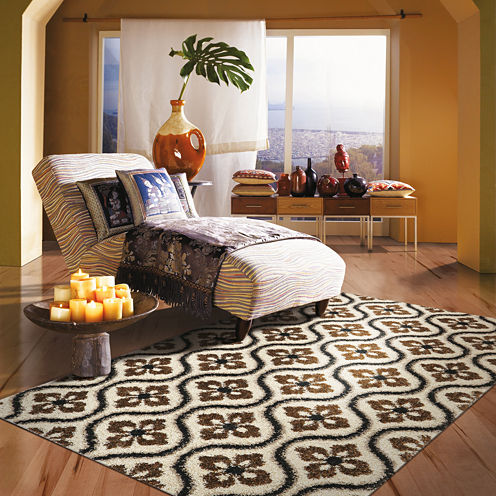 Mohawk Home® Augustine Tile Rectangular Rug