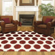 Mohawk Home® Mystic Dots Rectangular Rug