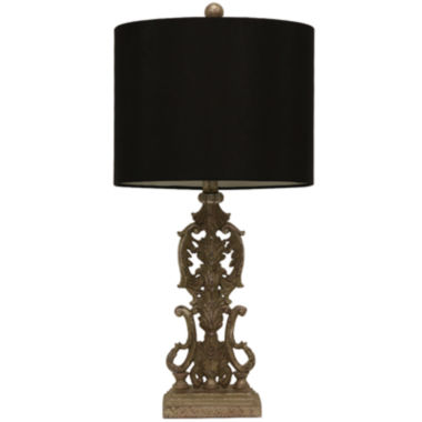 jcpenney.com | J. Hunt Home Iron Gate Table Lamp