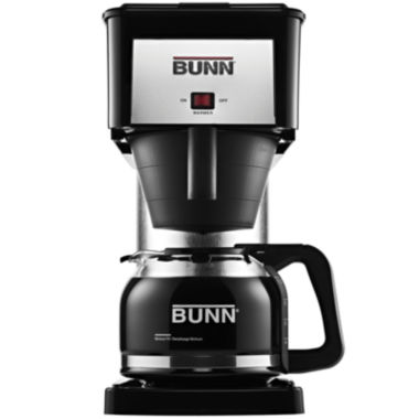 jcpenney.com |  BUNN® 10-Cup Coffee Maker