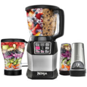 Nutri Ninja ® Auto-iQ™ Compact System