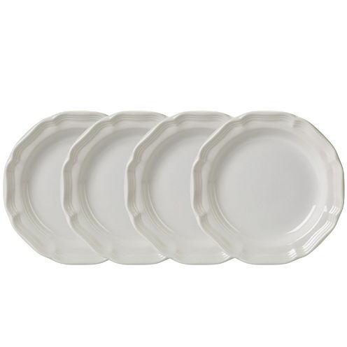 Mikasa® French Countryside Set of 4 Bread and Butter Plates