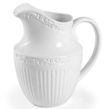 jcpenney.com | Mikasa® Italian Countryside 43-oz. Pitcher