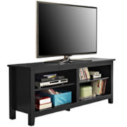 "Wes 58"" Essential TV Stand"