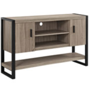 "Daphne 60"" Urban Blend TV Stand and Buffet"