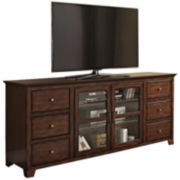 "Blake 70"" Highboy TV Stand"
