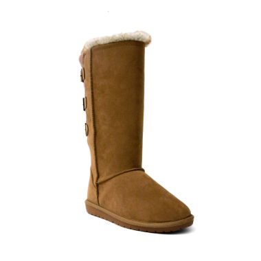 jcpenney.com | Towne By London Fog Edmond Womens Winter Boots