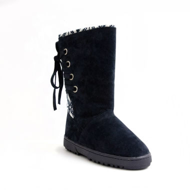 jcpenney.com | Towne By London Fog Seymour Womens Winter Boots