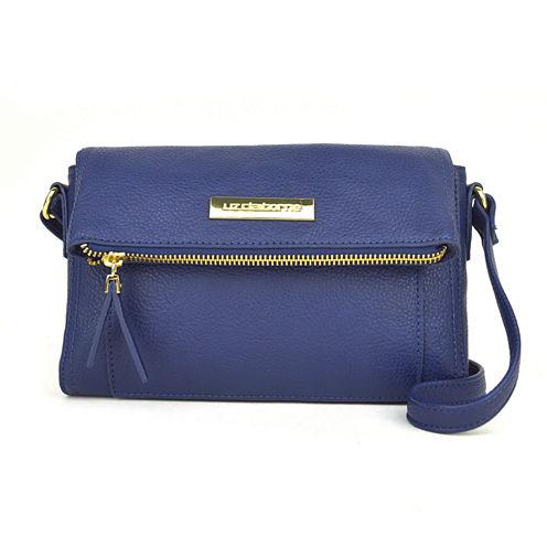 Liz Claiborne Idol Mini Crossbody Bag