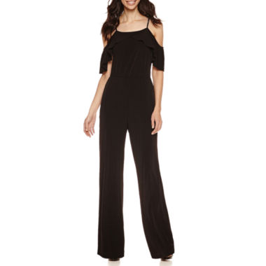 jcpenney.com | Trulli Sleeveless Jumpsuit