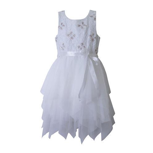 Lilt Sleeveless Sundress - Preschool Girls