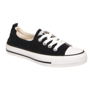 jcpenney.com | Converse Chuck Taylor All Star Shoreline Womens Slip-On Sneakers