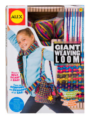 jcpenney.com | ALEX Toys Craft Giant Weaving Loom