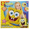 SpongeBob Knot-A Pillow