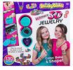 Shrinky Dinks Ultimate Bake and Shape 3D Jewelry