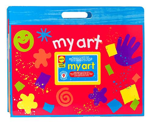 ALEX Toys Little Hands My Art