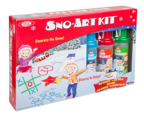 jcpenney.com | Ideal Sno Toys Sno-Art Kit