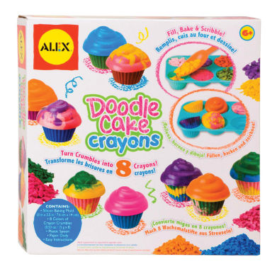 jcpenney.com | ALEX Toys Craft Make Your Own Cupcake Crayons