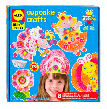 jcpenney.com | ALEX Toys Little Hands Cupcake Craft