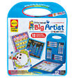 ALEX Toys Little Hands BIG Artist Series Crayon Kit