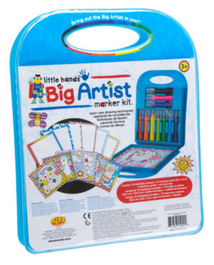 jcpenney.com | ALEX Toys Little Hands BIG Artist Series Marker Kit