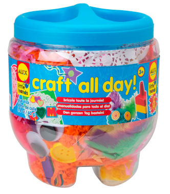 jcpenney.com | ALEX Toys Little Hands Craft All Day